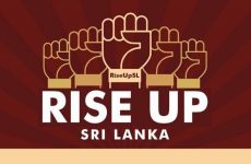 Sri Lanka's coup without the guns and the implications on rule of law, democracy and reconciliation.- Sunanda Deshapriya