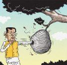 Why didn't they tell Sirisena that? - Dr Nihal Jayawickrama