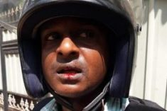Free Media Movement Condemns Police Attack on Journalist Nadarajah Kugarajah.
