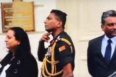 British court rules Sri Lankan Brigadier guilty after death threats to Tamils