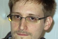 Edward Snowden: the whistleblower behind the NSA surveillance revelations