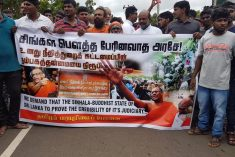 Sri Lanka: Southern politicians stirring communal politics in North – Governor
