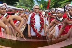 Sri Lanka: A new chapter