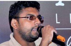 Sri Lanka: Freedom Now Files Petition with UN on behalf of Author Shakthika Sathkumara