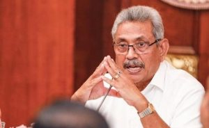 Sri Lanka: Missing persons are actually dead & Govt will support families of mission persons - Gota tells UN