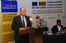 EU to Provide LKR 38 Billion for Development Cooperation with Sri Lanka