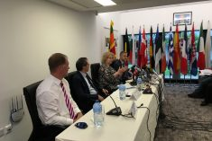 Sri Lanka: Progress  slower; but the foundations for the  progress now in place – EU delegation
