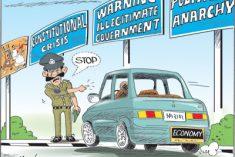 2018 in retrospect: An 'annus horribilis' for Lankan economy? – Nimal Sanderatne