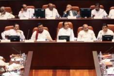 Civil Society Demands Urgent Dissolution of House