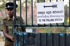 Will Sri Lanka Elect a President by Default ?  – Shreen Abdul Saroor