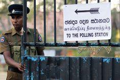 Will Sri Lanka Elect a President by Default ?  – Shreen Abdul Saroor