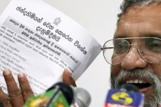 UNP Tells EC To Be Either A Lackey of Rajapaksa Or A Model Democrat
