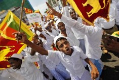 Sri Lanka: Three things that can happen at 22nd session of HRC March 2013