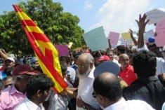 'Ezhuga Tamizh' rally seen as jockeying for power in Tamil nationalistic politics irrespective of consequences