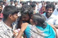 India serves démarche on Sri Lanka over jailed fishermen