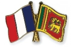 """""""French Policy Towards Sri Lanka is Determined by Principles and Values and not influenced by the Tamil Diaspora """"- French Envoy"""