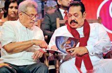 Gotabaya Rajapaksa Manifesto: A critique – Laksiri Fernando