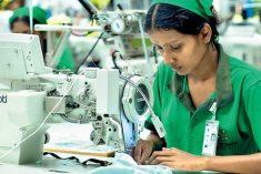 Sri Lanka: Apparel industry fears 100,000 job losses post-COVID-19