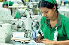 Sri Lankan apparel sector could lose 100,000 jobs in 2020