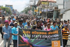 How the Envisaged GDP 6% Allocation for Education Could be Utilized Concretely