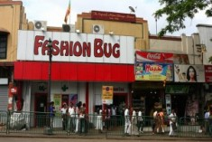 "Mob led by Buddhist Monks Attacks Muslim Owned""Fashion Bug""Clothing Establishment at Pepiliyana"