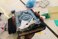 Anti-Muslim riots and anatomy of the second security failure Laksiri Fernando