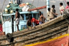 India Flays Sri Lanka PM for Justifying Firing on Fishermen