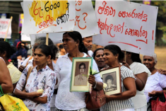 Sri Lanka: Withdrawal from UN commitments requires robust response by Human Rights Council – AI