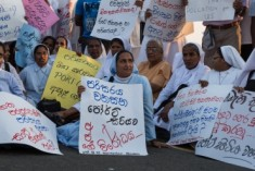 Sri Lanka: Taking Back the Space of Legitimate Public Dissent – Kishali Pinto Jayawaradena,