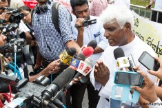 TNA Welcomes Govt Decision To Rehabilitate & Release 23 Political Prisoners