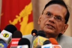 Sri Lanka: G.L takes another swipe at Navi Pillay