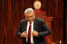 Sri Lanka: The Fearful President – Sanjana Hattotuwa