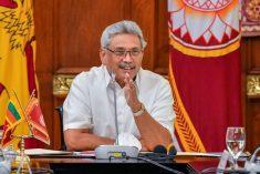 Which way Sri Lanka? – R.K. Radhakrishnan
