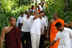 "Igniting an Anti-Muslim ""Black July"" Seems to be ""Nationally Important Task"" of Gothabaya Rajapaksa Endorsed Bodu Bala Sena"