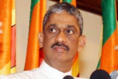 Former Army Chief to Enter Parliament on UNP National List