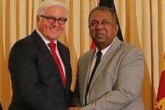 Germany Assures Support to Sri Lanka at UNHRC