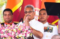 The Rajapaksas own Sri Lanka now- Victory for the hard-line political dynasty spells dark times for democracy. – Taylor Dibbert