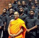 Sri Lanka's new right wing politics - Jayadewa Uyangoda