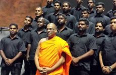 Sri Lanka's new right wing politics – Jayadewa Uyangoda