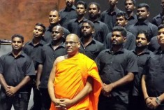 Radical Buddhist monks in Sri Lanka: More equal than others