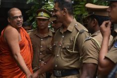 Call for signatures: Don't abuse Presidential  pardon by releasing Monk Gnanasara