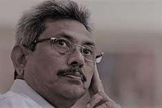 Sri Lanka: Case against Gota fixed for August trial