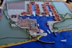Rs.11bn interest for H'tota Port loan