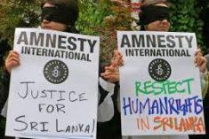 GSP Plus: Sri Lanka Govt. rushing through rights plan