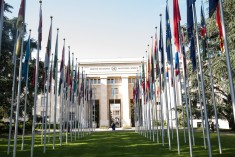 Sri Lanka: 'Foreign Interference May End After UNHRC Meet'