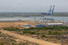 Sri Lanka to Sell 80% Stake in Strategically Placed Harbor to Chinese