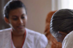 The Families Of Missing  Persons in Sri Lanka: ICRC Recommendations