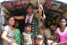 Conflict Affect Displacement in Sri Lanka: Major Obstacles to Durable Solutions