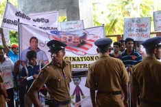 Sri Lanka: Journalists were labeled as LTTE agents because they are Tamils and since they work in the Tamil language