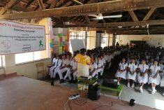 Celebrating 30 Years of the  Convention of the Rights of the Child and Sri Lanka's Commitment